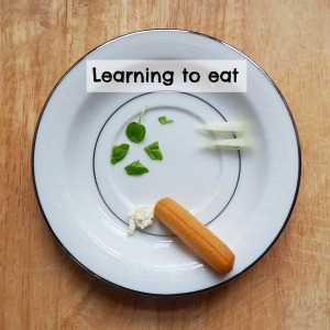 Taster Plate